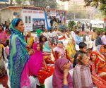 Arvind Kejriwal inaugurates mohalla clinics