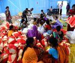Bettiah (Bihar): Relief work underway in Bettiah