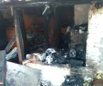 5 dead in Delhi fire