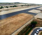 Jaitley inaugurates Aeronautical Test Range