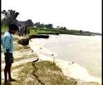 Bihar's flood affected Katihar