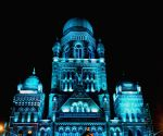 (3​1​0717) Mumbai: BMC HQ building completes 125 years