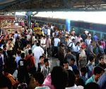 Rail budget 2014-15 - New Delhi Railway Station
