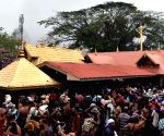 Delhi-based female journalist fails to make it to Sabarimala