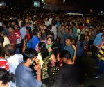 Deshpriya Park Durga Puja pandal