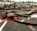Bagalkot (Karnataka): Flood hit Bagalkot