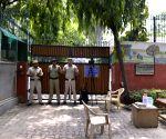 CBI records Sisodia's statement in 'Talk to AK' scam