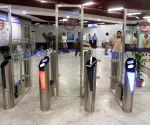 Delhi Metro's 'Heritage Line