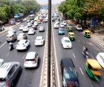 Odd-Even Traffic formula - Phase 2- Day 5