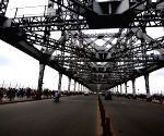 Howrah wears a deserted look as cyclone Fani inches closer to West Bengal