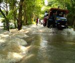 Bihar Floods - Kadwa