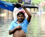 Flooded Patna
