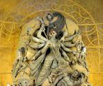 Pally Mangal Samiti Durga Puja Pandal