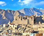 Centre announces new medical college for Leh