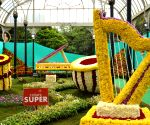 Inauguration of Annual Flower Show ahead of Independence Day
