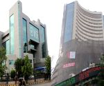 File Photo: Indian Stock Market
