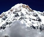 Malaysian climber evacuated from Mt Annapurna