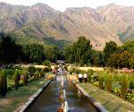 J&K, JSW Foundation tie up for restoring Shalimar, Nishat Gardens