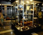 Rashtrapati Bhavan Museum - press preview