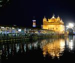 Gurta Gadhi Diwas' of Guru Hargobind - Golden Temple