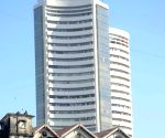 File Photos: Bombay Stock Exchange