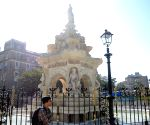 File Photos: Flora Fountain