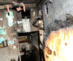 Four people killed in a cylinder blast