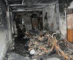 4 die in Delhi house fire