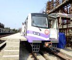 Kolkata Metro new rakes