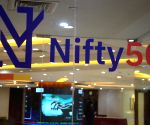 Nifty50 logo launch