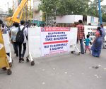 Secunderabad (Telangana): Oliphant railway bridge closed