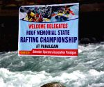 Two injured in rafting accident in J&K's Lidder river