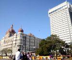 File Photos: Taj Mahal Palace Hotel