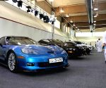 KUWAIT-HAWALLI GOVERNORATE-SECOND HAND CAR-EXHIBITION
