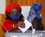 AU election observer mission lauds Ethiopia for holding peaceful polls