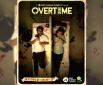 Free Photo: 'Overtime' web series focuses on alien invasion