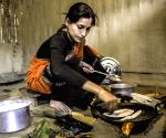 New method to track pollution from cooking
