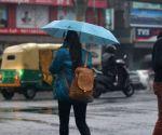 Delhi records first clean air of 2019 as rain cools the city