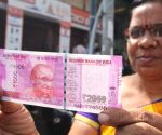 New series of Rs 2000 currency notes