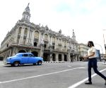 Cuba reports highest number of daily Covid cases in 4 weeks