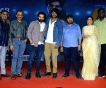 A1 Express Movie Pre Released Event held at Hyderabad