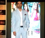 Promotion of film Fever during the launch of Lumineux Uno