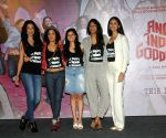 "Trailer launch of ""Angry Indian Goddesses"""