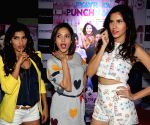 Promotion of film Pyaar Ka Punchnama 2