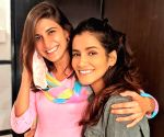 Free Photo: Aahana Kumra feels at home returning to Prithvi theatre after a year