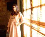 Aahana Kumra shares BTS from 'Khuda Haafiz'