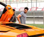 Aakash Ahuja: B'wood a difficult place without family background