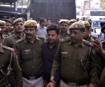 AAP MLA Jarwal convicted in 2013 rioting case