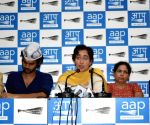 Launch of AISA-CYSS manifesto at a press conference