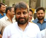 File Photo: Amanatullah Khan